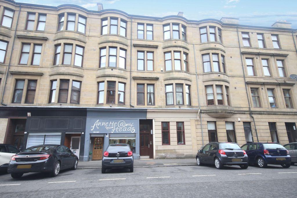 1 Bedroom Ground Flat for sale in 0/2, 26, Scotstoun Street, Whiteinch, G14 0UN