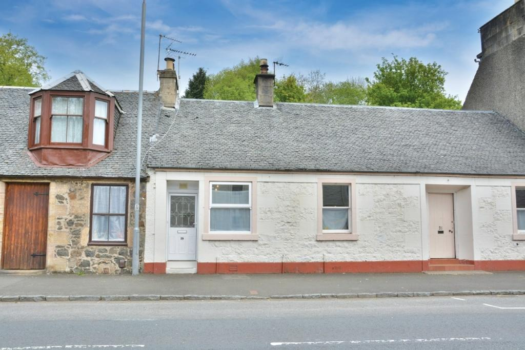 1 Bedroom Flat for sale in 19 Low Barholm, Kilbarchan, PA10 2ES