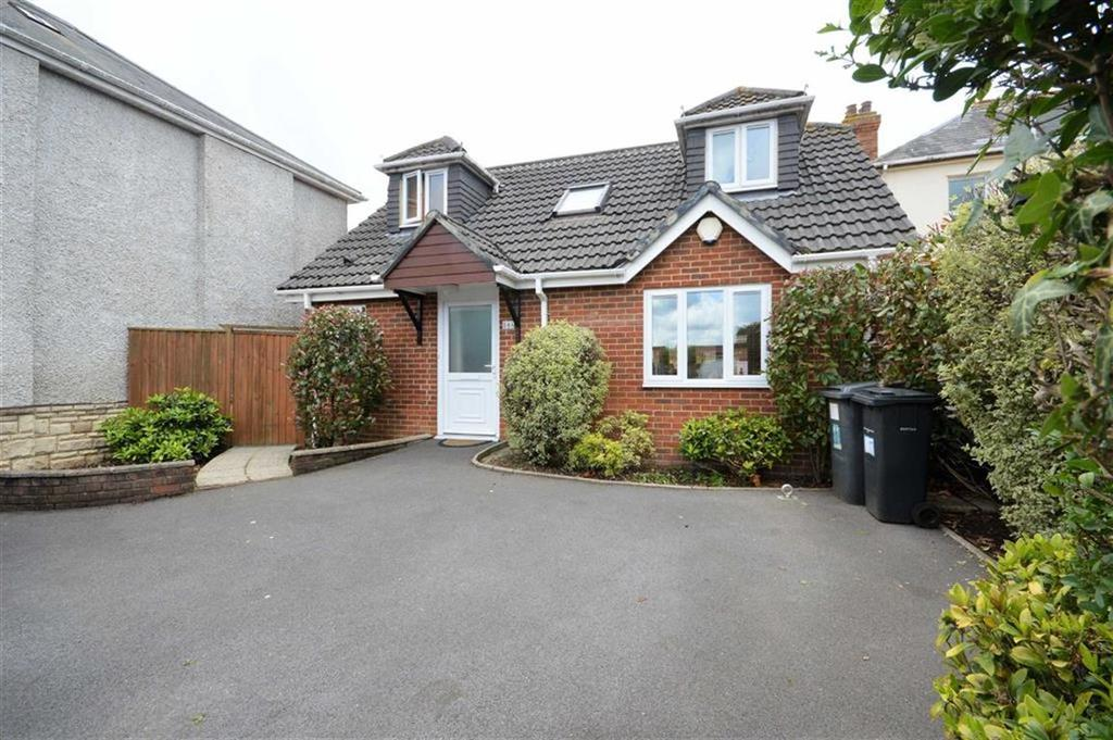 2 Bedrooms Detached House for sale in Privet Road, Winton, Dorset, BH9