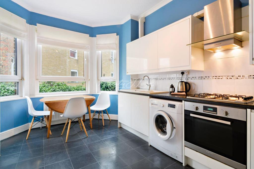 2 Bedrooms Flat for sale in Follett Street, E14