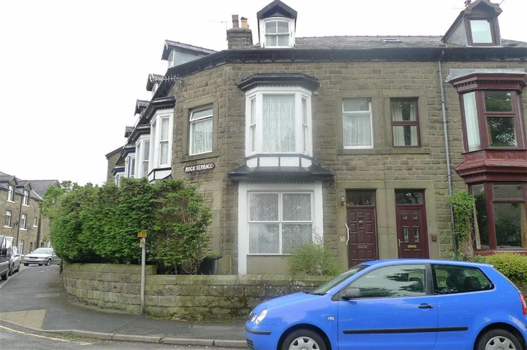 6 Bedrooms Terraced House for sale in Rock Terrace, Buxton, Derbyshire