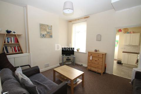 3 bedroom terraced house for sale - Angus Street, Roath, Cardiff