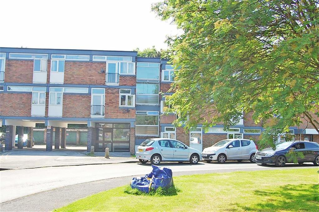2 Bedrooms Flat for sale in The Lindens, Newbridge Crescent, Wolverhampton