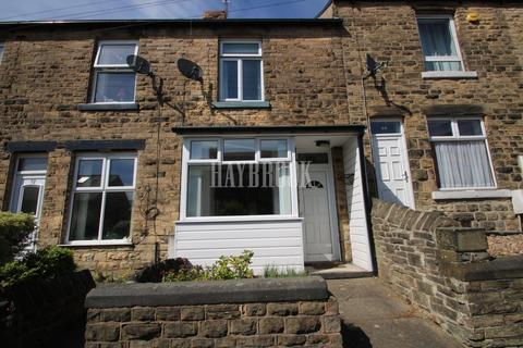 2 bedroom terraced house for sale - Toftwood Road, Crookes.