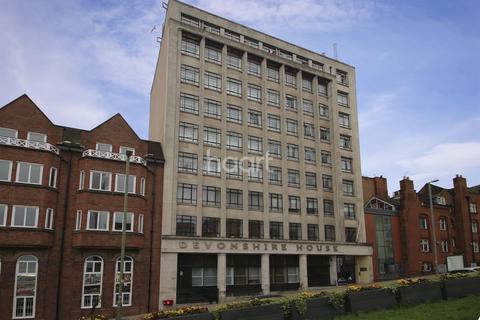 1 bedroom flat for sale - Devonshire House, Birmingham City Centre