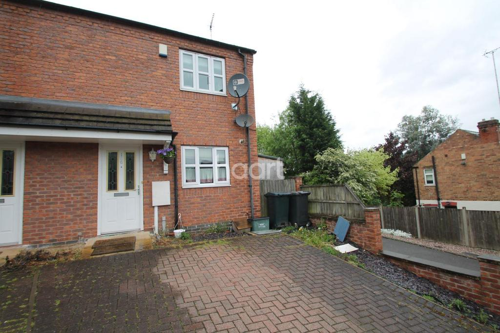 3 Bedrooms Semi Detached House for sale in Simkin Avenue, Mapperley