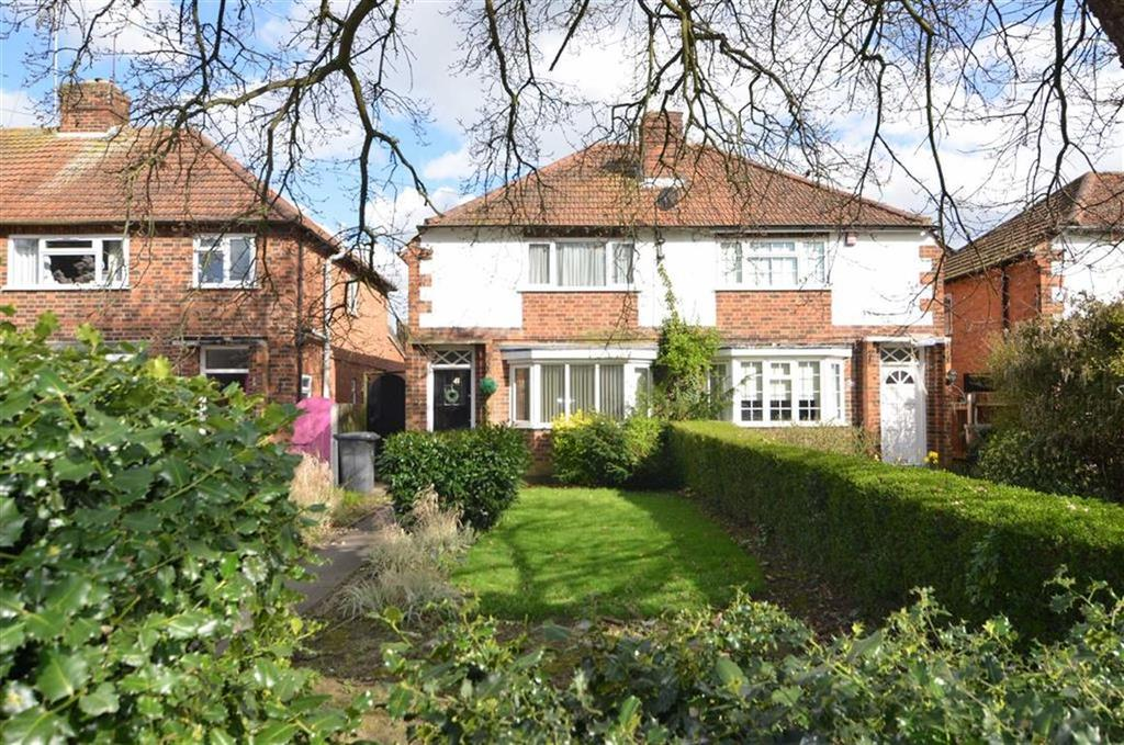 3 Bedrooms Semi Detached House for sale in St Denys Road, Evington