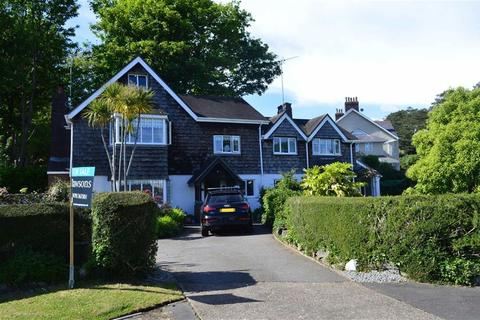 5 bedroom detached house for sale - Brynfield Road, Langland, Swansea