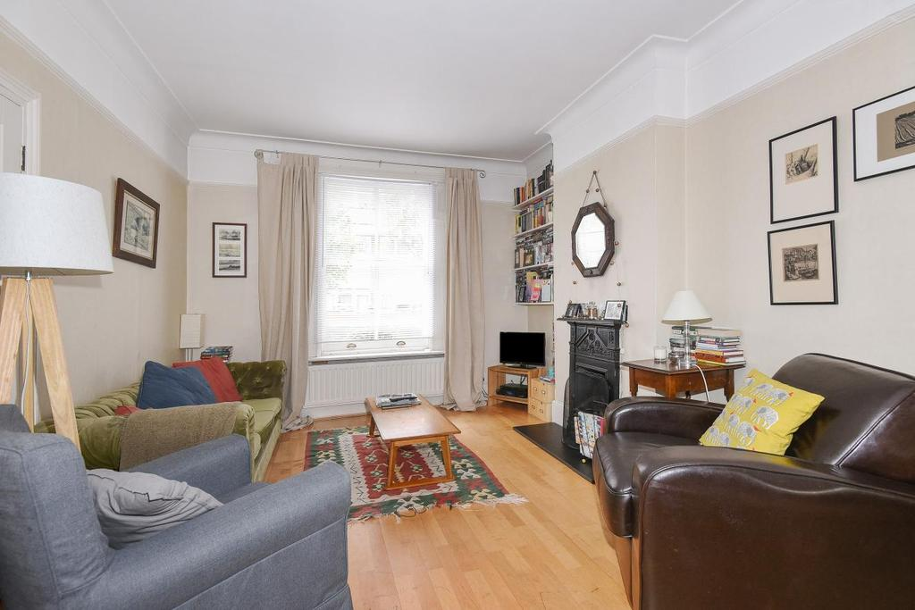 3 Bedrooms Terraced House for sale in Mona Road, Lower Nunhead, SE15