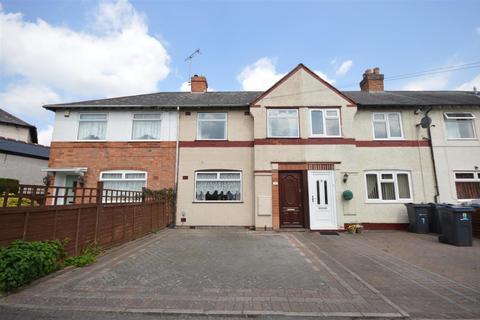 3 bedroom terraced house for sale - Fanshawe Road, Acocks Green, Birmingham