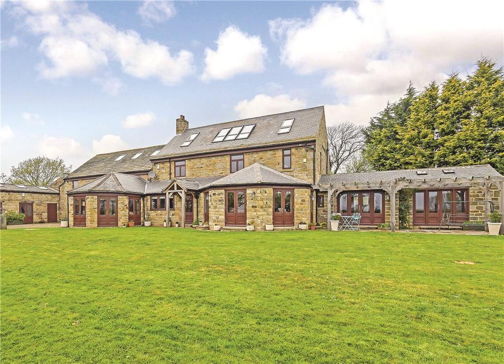 6 Bedrooms Detached House for sale in Norwood, Harrogate, North Yorkshire, HG3