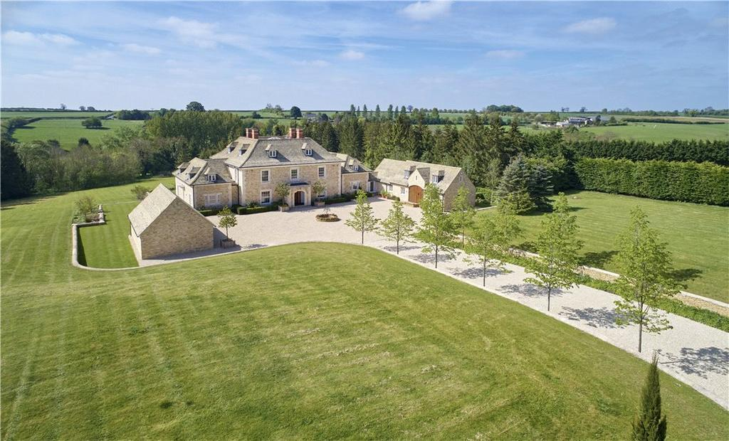 10 Bedrooms Residential Development Commercial for sale in Lidstone, Chipping Norton, Oxfordshire, OX7