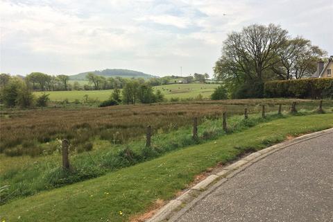 Land for sale - Plots At Pollick Avenue, Uplawmoor, Glasgow, East Renfrewshire, G78
