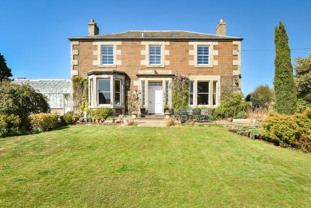 5 Bedrooms Detached House for sale in Viewbank, 4 Bondgate, Auchtermuchty, Cupar, Fife, KY14