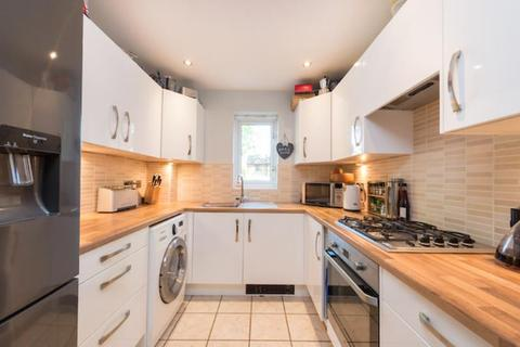 2 bedroom apartment to rent - The Sycamores, Headington, OX3 9JX