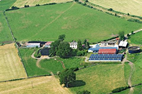 5 bedroom property with land for sale - Meikle Dalbeattie, Dalbeattie, DG5 4LT