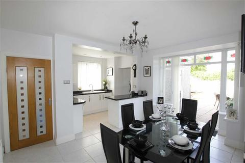 3 bedroom semi-detached house for sale - Lon Pen Y Coed, Cockett