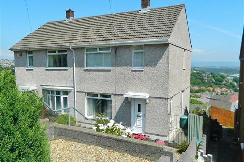 2 bedroom semi-detached house for sale - Penymor Road, Penlan