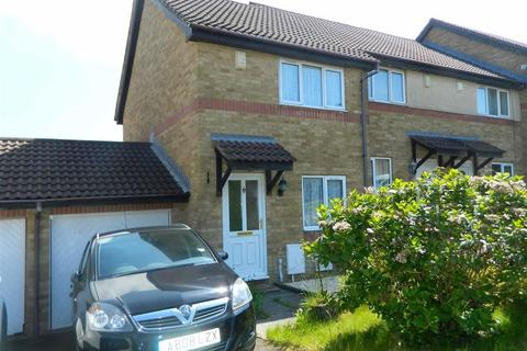 2 bedroom terraced house for sale - Neyland Drive, Penlan
