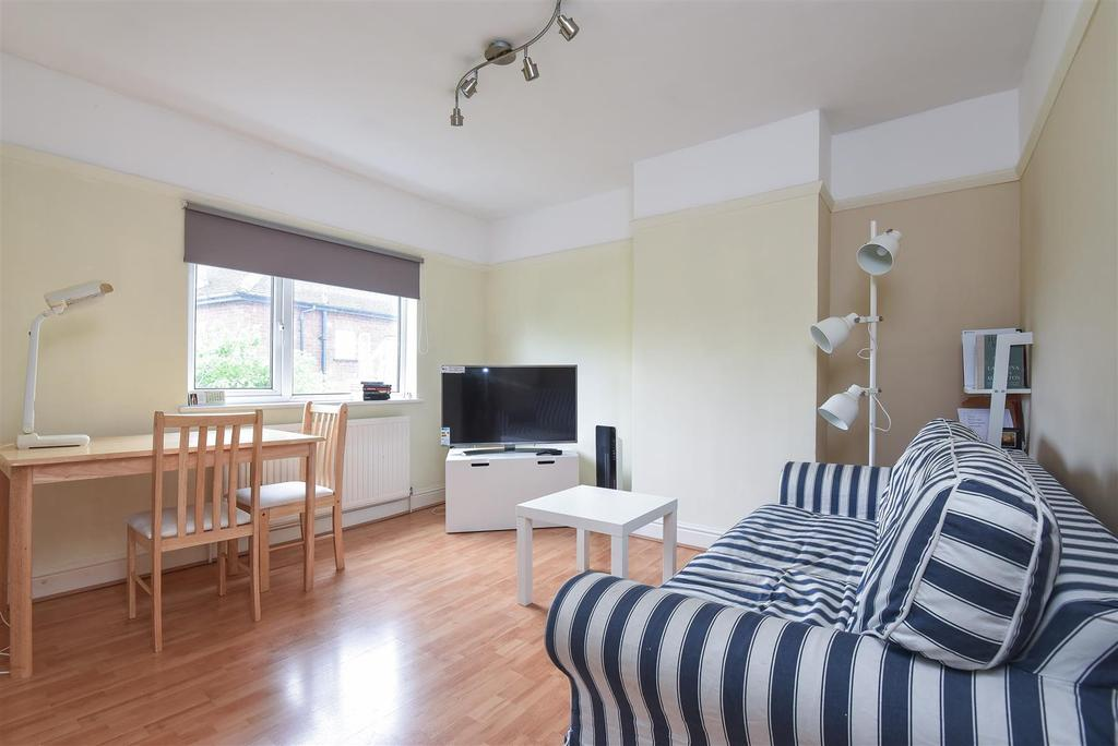 2 Bedrooms Apartment Flat for sale in Carlton Road, North Oxford