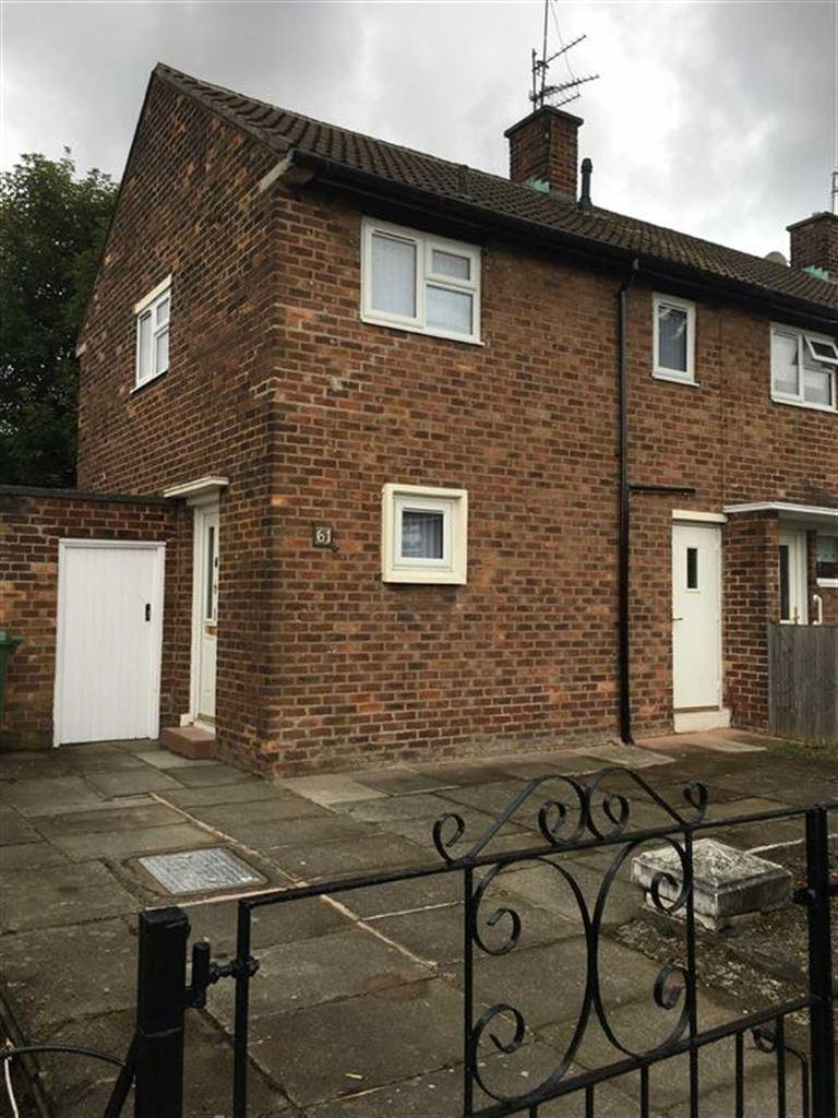 2 Bedrooms Terraced House for sale in Rockwell Road, Liverpool