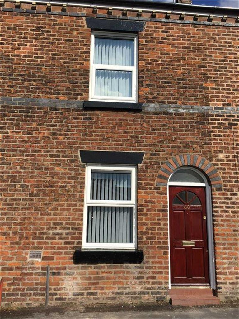 3 Bedrooms Terraced House for sale in Lyme Street, St Helens, Merseyside