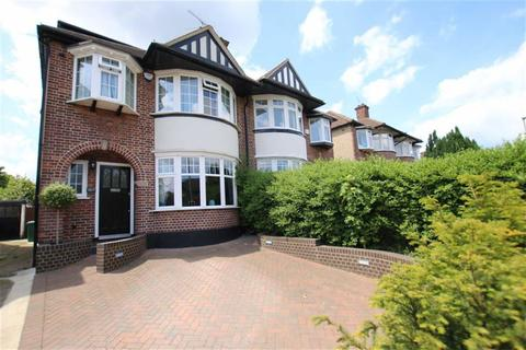 3 bedroom semi-detached house for sale - High Road, London