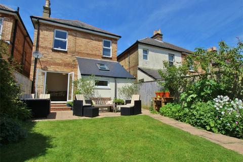 3 bedroom detached house for sale - Hillman Road, POOLE, Dorset