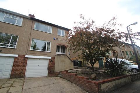 3 bedroom semi-detached house for sale - NAB WOOD ROAD, SHIPLEY, BD18 4AG