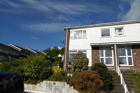 3 bedroom property for sale - Druids Close,Mumbles,Swansea