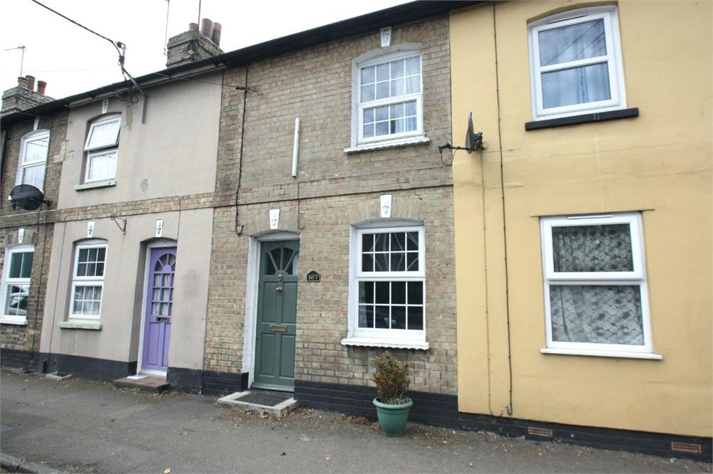 2 Bedrooms Cottage House for sale in Melford Road, SUDBURY, Suffolk