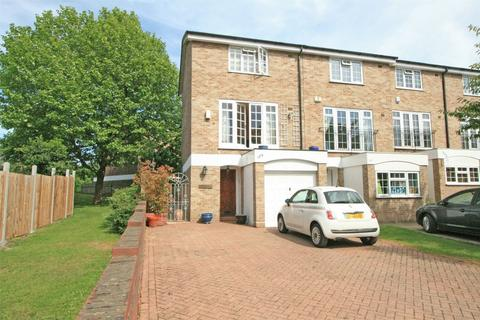 3 bedroom end of terrace house for sale - Coniston Road, Bromley, Kent
