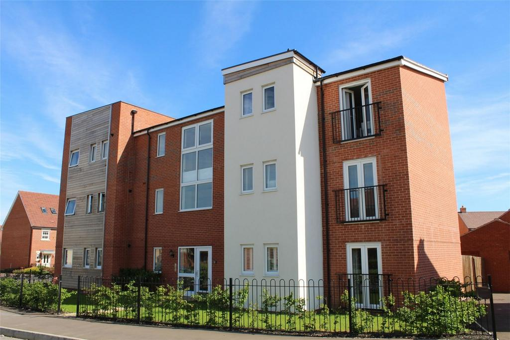 1 Bedroom Flat for sale in Biggleswade, Bedfordshire