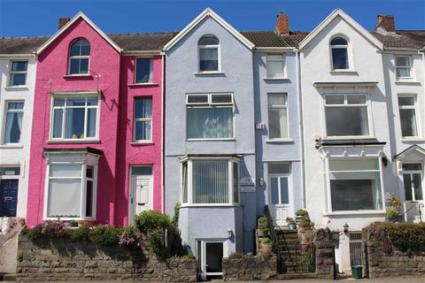 4 bedroom townhouse for sale - Mumbles Road, Mumbles