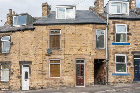 3 bedroom terraced house for sale - Parsonage Crescent, Walkley, Sheffield, S6