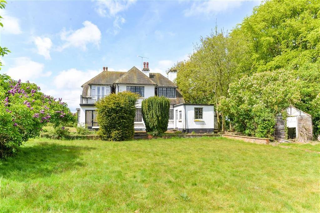 Detached House for sale in Ashbrook Lane, St Ippolyts, SG4