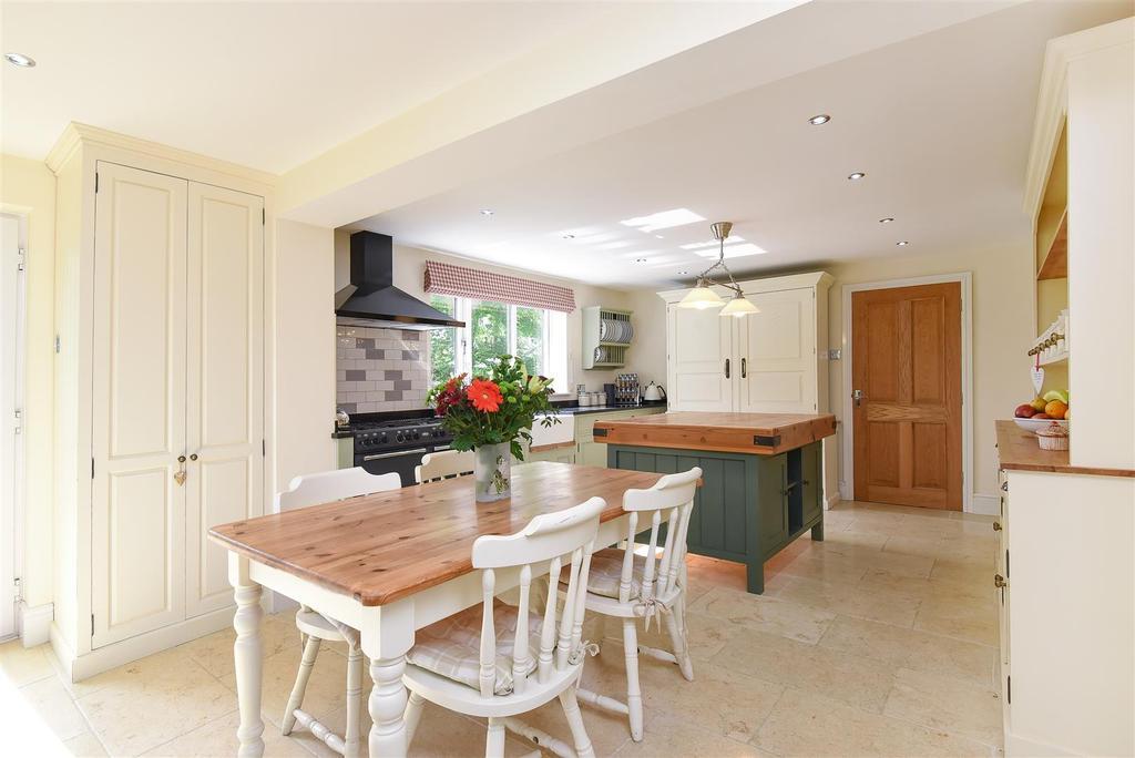 5 Bedrooms Detached House for sale in Eynsham Road, Sutton, Witney
