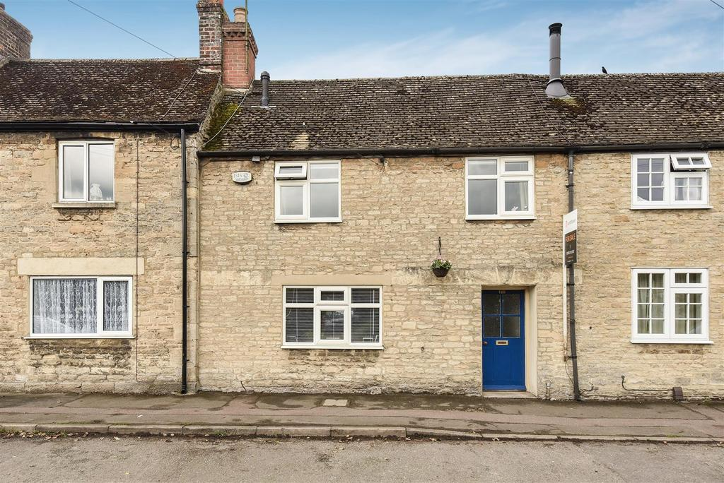 3 Bedrooms Terraced House for sale in Newland, Witney