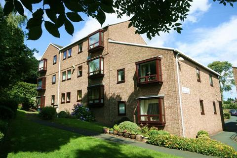 1 bedroom apartment to rent - Sandywood Court, Outwood Lane