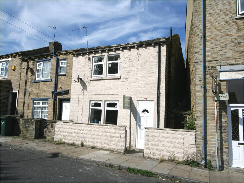 2 Bedrooms Cottage House for sale in Bowling Old Lane, West Bowling, Bradford, West Yorkshire