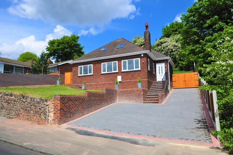 4 Bedrooms Detached House for sale in New Rowley Road, Dudley