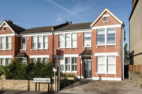 4 bedroom semi-detached house for sale - Rosendale Road, West Dulwich, SE21