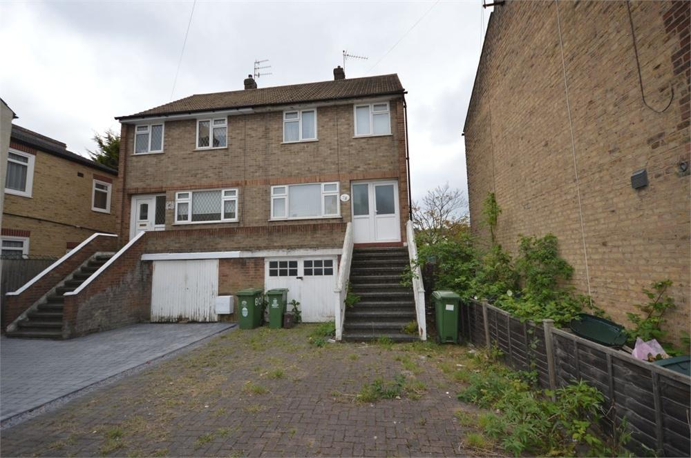 3 Bedrooms Semi Detached House for sale in Caldy Road, Belvedere