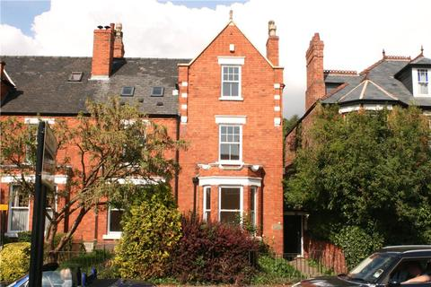 2 bedroom flat to rent - West Parade, Lincoln, LN1