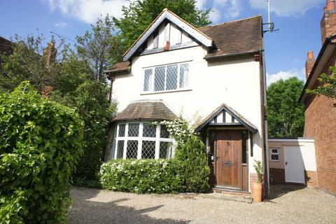 3 bedroom detached house for sale - Woodcote Road, Caversham Heights