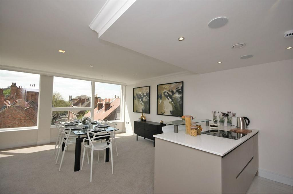 1 Bedroom Flat for sale in Londons, Heworth, York