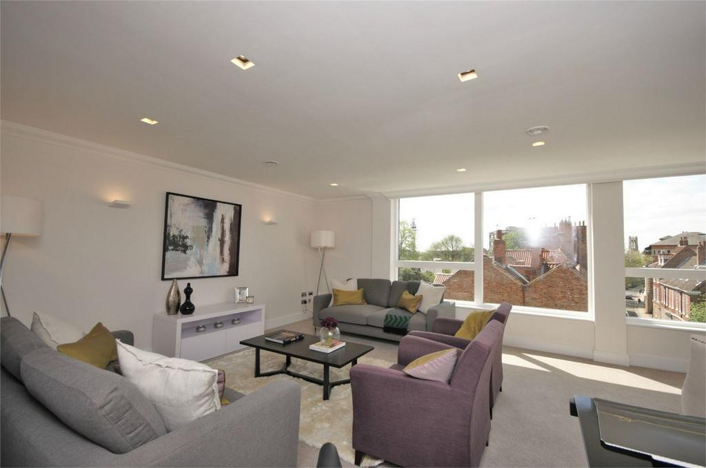 1 Bedroom Flat for sale in Londons, Heworth, York