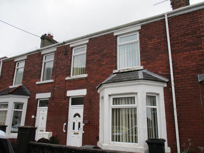 2 Bedrooms Terraced House for sale in Salem Road, Cwmavon, Port Talbot, Neath Port Talbot.