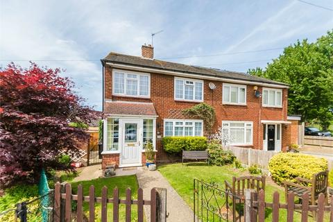 3 bedroom semi-detached house for sale - Milne Way, Harefield, Middlesex
