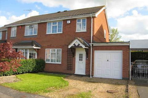 3 bedroom house to rent - Leicester Forest East